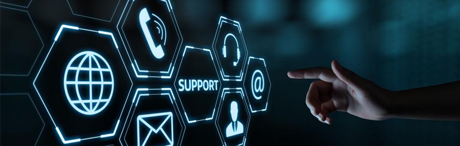 Die Vorzüge einer cloudbasierten Kommunikationslösung